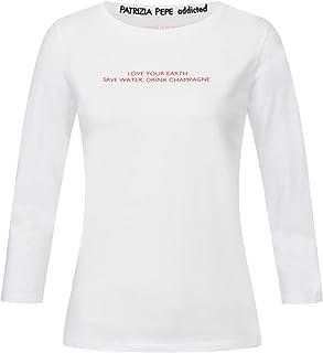 itPatrizia E Pepe Bluse 100 Eur T ShirtTop Amazon 50 yvmN8wOPn0