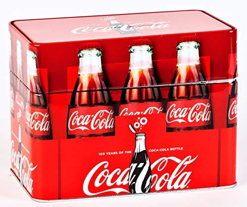 Tin Coca Cola