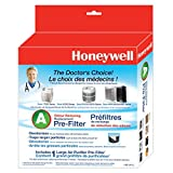 Honeywell C-6005 38002 Enviracare Universal Replacement Pre-Filter