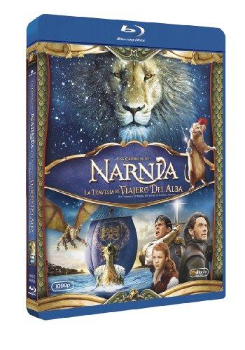 Las Cronicas De Narnia 3 - Blu-Ray [Blu-ray]