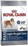 Royal Canin C-08472 S.N. Maxi Light - 3 Kg
