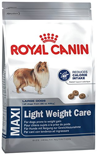 3 KG Royal canin maxi light weight hondenvoer