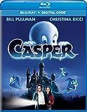 Halloween DVD Casper