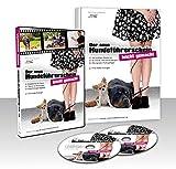 Der neue Hundeführerschein - leicht gemacht! BUCH & DVD: Vorbereitung auf die theoretische und praktische Prüfung zum Sachkundenachweis