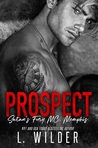 Prospect: Satan's Fury MC-Memphis de L. Wilder
