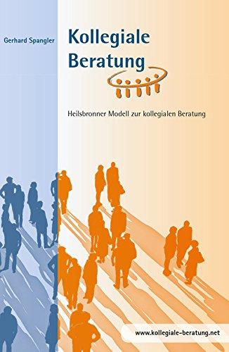 Kollegiale Beratung: Heilsbronner Modell
