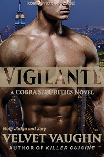 Vigilante (COBRA Securities Book 8)