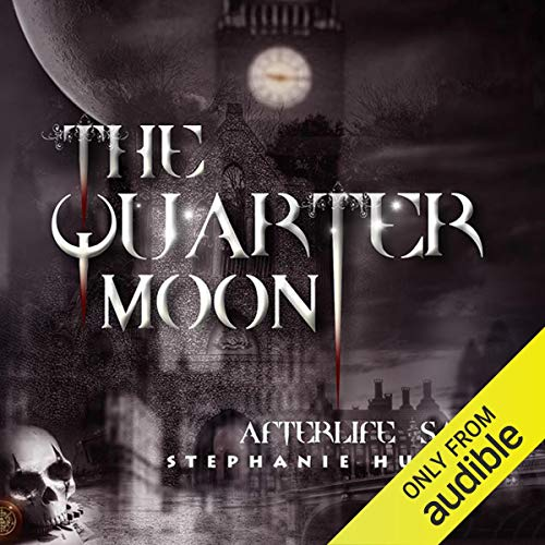 Couverture de The Quarter Moon