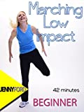 Marching Low Impact: Jenny Ford