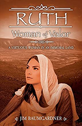Ruth - Woman of Valor