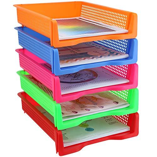Top 10 best selling list for paper organizers preschool