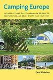 Camping Europe [Idioma Inglés]
