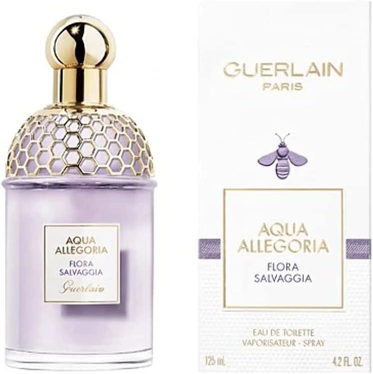 Guerlain Aqua Allegoria Flora Salvaggia Eau de Toilette 153Ml 153 ml