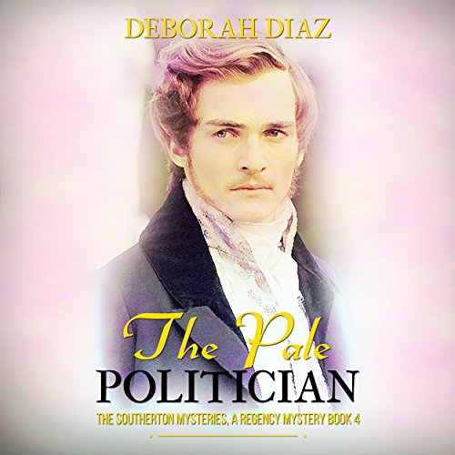 The Pale Politician cover art