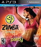Majesco 01688 Zumba Fitness - PS3 Move