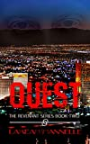 Quest (The Revenant Series Book 2) (English Edition)