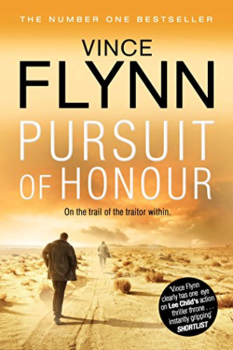 Image of Pursuit of Honour (Mitch Rapp)