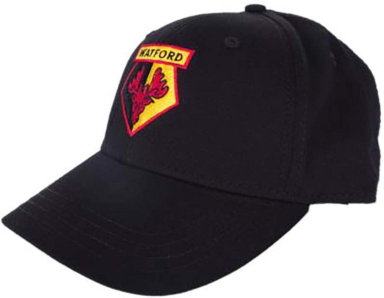Official Licensed Watford F.C - Adult Baseball Cap