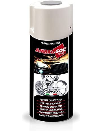 Pinturas y accesorios de pintura para carrocerías | Amazon.es