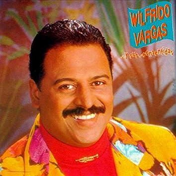 Wilfrido Vargas y Sus Consentidas