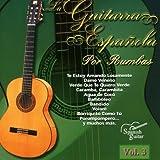 Vente Conmigo Gitana (Guitar)