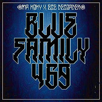blue family 469