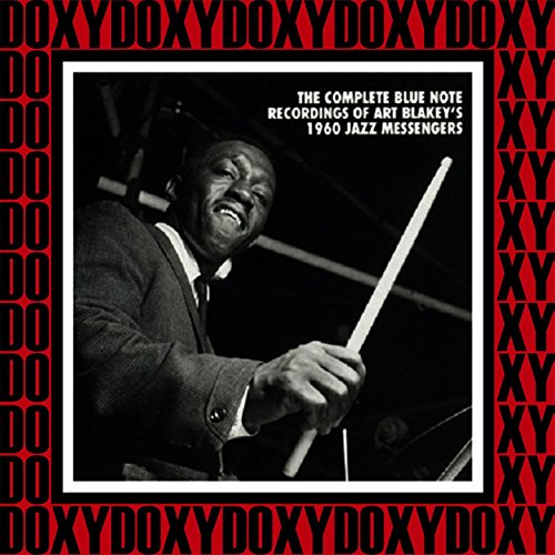 The Complete Blue Note Recording...