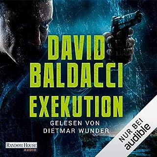 Exekution Titelbild