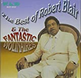 Best of: Robert Blair & Fantastic Violi