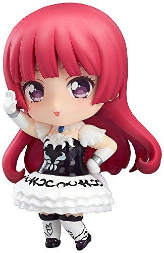 PriPara Trick Cyalume Co-de Hojo Sophie White Swan Version Nendoroid Co-de PVC Figurine