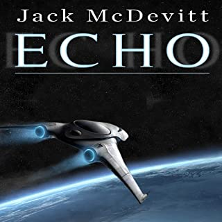 Echo     An Alex Benedict Novel              By:                                                                                                                                 Jack McDevitt                               Narrated by:                                                                                                                                 Coleen Marlo                      Length: 11 hrs and 21 mins     178 ratings     Overall 4.1