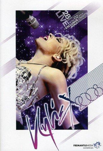 Kylie X2008 [DVD] [Import]
