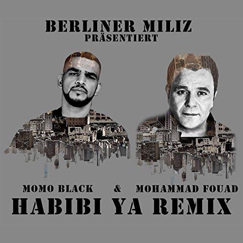 Momo Black & Mohammad Fouad