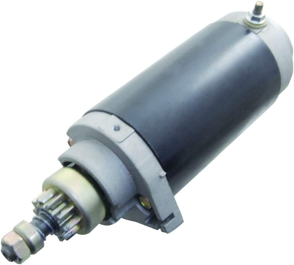 Popular standard NEW Starter Compatible With Mercury 50-65436 NEW before selling Oe# Marine 50-57485