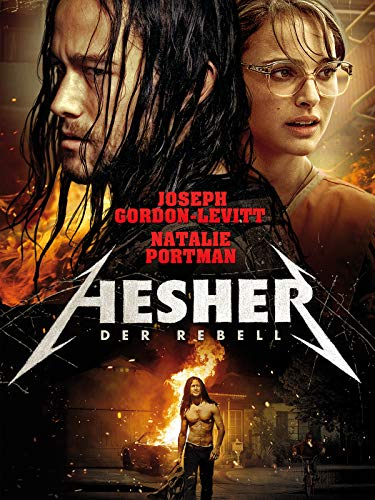 Hesher, der Rebell