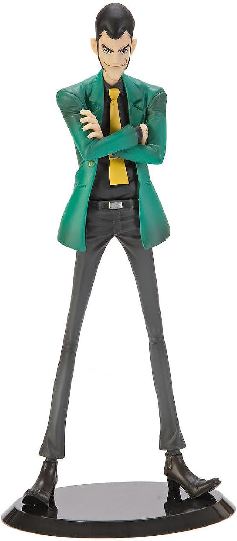 Lupin the Third Mine Lupin DXF Stylish PVC Figure Vol. 1