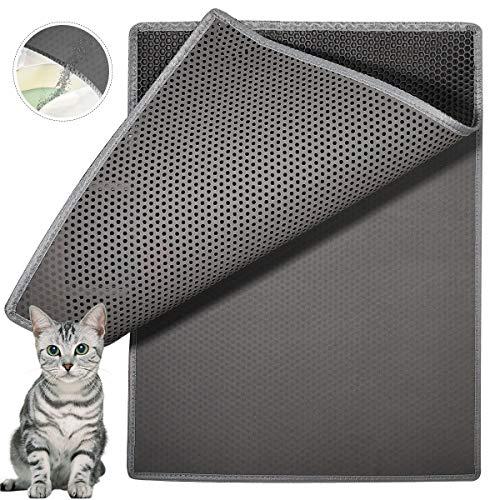 Waretary Cat Litter Mat, 36