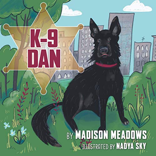 K-9 Dan (English Edition)