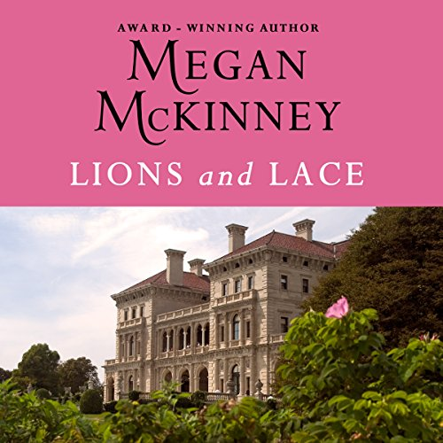 Lions and Lace cover art