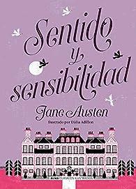 Sentido y sensibilidad par Jane Austen