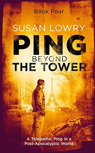 Ping—Beyond the Tower: Book Four: 4