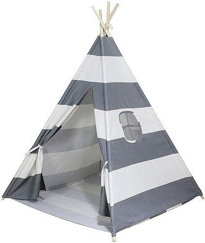 Dtongtong Intérieur ou extérieur Enfants bébé Tente d'escalade bébé Maison de Jeu Tente d'enfants