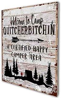 Amazon Com Camping Room Decor