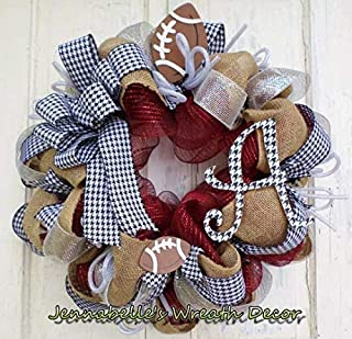 jennabelles wreath decor