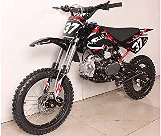 apollo 36 250cc dirt bike