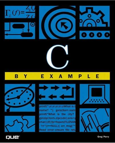 C by Example