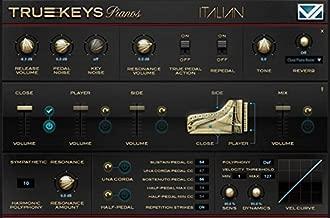 TrueKeys Italian Grand -ピアノ音源-