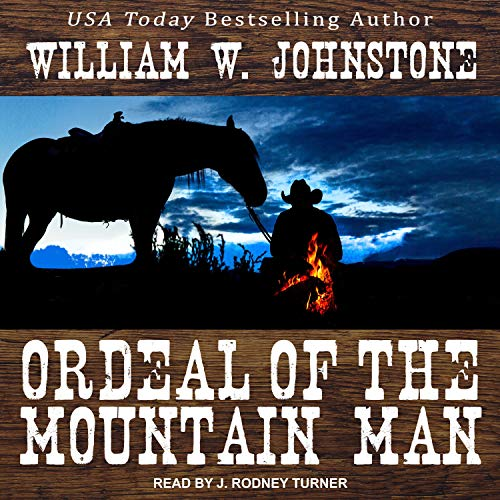 Ordeal of the Mountain Man cover art