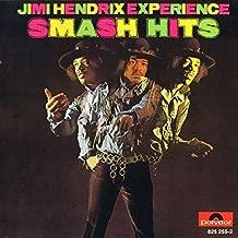 Smash hits by Jimi Hendrix Experience