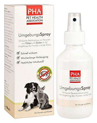 PHA N-63541 Umgebungsspray für Hunde und Katzen